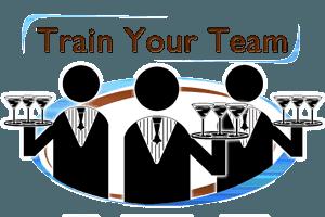 Train your team